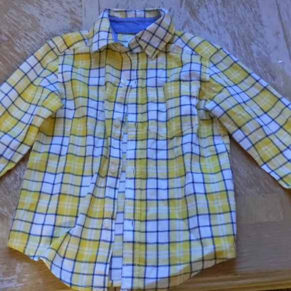 Carter's Other - Toddler boy Shirt